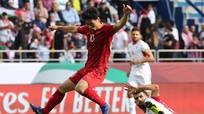 Bàn thắng của Công Phượng vào lưới Jordan lọt Top 5 bàn thắng đẹp nhất vòng 1/8