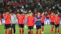 Trận đấu tranh cup liên khu vực giữa ĐTVN và ĐT Hàn Quốc có thể bị hoãn