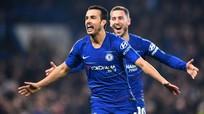 Chelsea  2 - 0 Tottenham 'Tìm lại bản sắc'