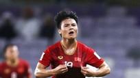 Chuyên gia Nguyễn Thành Vinh: 'Quang Hải làm đội trưởng là xứng đáng'