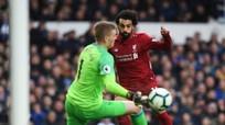Everton  0 - 0  Liverpool  'Derby' nhạt nhòa