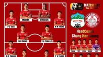 """CLB TP HCM """"phiên bản Hữu Thắng"""" ở V.League 2019"""