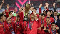 Thầy Park và lời khẳng định trước người Thái ở vòng loại U23 châu Á