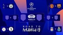 UEFA Champions League 2018/19 – Đi tìm nhà vua mới