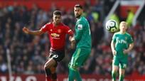 Manchester United 2 - 1 Watford: Lời chào của tân thuyền trưởng
