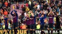 Có thể xảy ra bất ngờ tại La Liga 2018/2019?