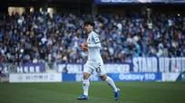 Incheon thua trận thứ 4 liên tiếp trong ngày Công Phượng đá chính