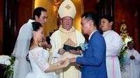 Nghi thức hôn nhân của người Công giáo