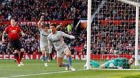 "Manchester United  2 - 1 West Ham: Nỗ lực của ""Quỷ đỏ"""