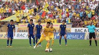 Tiền vệ Khắc Ngọc: Ngày trở lại Đội tuyển Việt Nam không còn xa