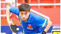 Bóng bàn Việt Nam đứng trước thử thách SEA Games 30