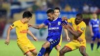 HLV Nguyễn Văn Sỹ: SLNA là ứng viên tiềm năng cho chức vô địch V.League 2019
