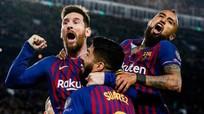 Messi: Người phá vỡ hệ thống chiến thuật của The Kop