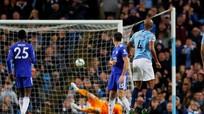 Man City 1 – 0  Leicester: Phía trước là hào quang