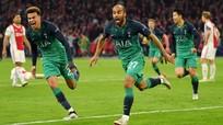 Tottenham ngược dòng ngoạn mục để tiến vào chung kết