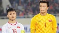 Bùi Tiến Dũng lên đội tuyển; HLV MU sẽ bán một nửa đội hình; Dangda đối đầu Việt Nam ở King'cup