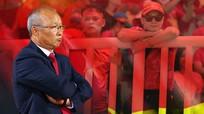 Trước thềm King's Cup 2019: Ông Park 'cửa đóng, then cài'