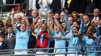 Manchester City 6 - 0 Watford: Mưa gôn tại Wembley