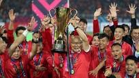 Thầy Park '3 không' ở King's Cup; MU dùng mức lương không tưởng để sở hữu De Ligt