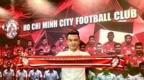 Vòng 11 V.League: Những cựu cầu thủ SLNA khoác áo CLB TP.HCM