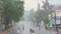 Thời tiết ngày 30/5: Thanh Hóa - Thừa Thiên Huế có nơi mưa vừa, mưa to và dông
