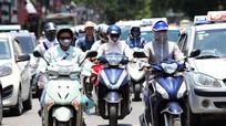 Thời tiết hôm nay 8/7: Các tỉnh Trung Bộ có nắng nóng và nắng nóng gay gắt