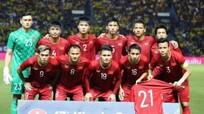 Lịch thi đấu vòng loại Việt Nam tại World Cup 2022; viển vông chuyện Công Phượng sang Pháp