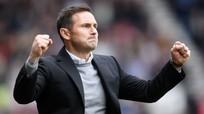 Huyền thoại Frank Lampard với thử thách mới tại Chelsea