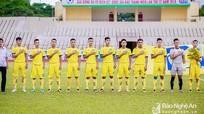U21 SLNA tham dự vòng loại U21 QG 2019 tại Hà Nội