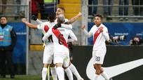Peru viết cổ tích, gặp Brazil ở chung kết Copa America 2019