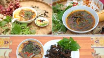 50 món lươn xứ Nghệ sẽ có mặt tại Festival Văn hóa ẩm thực du lịch quốc tế Nghệ An
