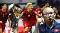 World Cup 2022: Việt Nam nguy cơ nằm bảng đấu tử thần; Juventus chiêu mộ thành công bom tấn De Ligt