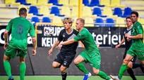 Công Phượng lần thứ 2 được đăng ký thi đấu ở Bỉ