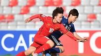 Sáng cửa dự World Cup, tuyển nữ Việt Nam chào mời cầu thủ Việt kiều