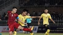 U18 Việt Nam thắng trận mở màn trước đối thủ 'khó chơi' U18 Malaysia