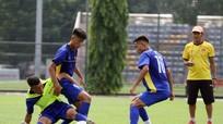 Thất bại trước Malaysia, U15 Việt Nam dừng chân tại vòng bán kết U15 Đông Nam Á