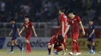 Trung vệ trưởng thành từ Cúp Báo Nghệ An Hồ Khắc Lương - 'điểm sáng' hàng thủ U18 Việt Nam