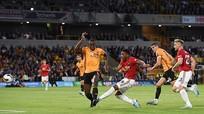 Wolverhampton gặp  Manchester United: Sự khó chịu của 'bầy sói'