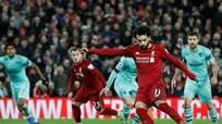 Vòng 3 Ngoại hạng Anh 2019 - 2020: 'Nóng' đại chiến Liverpool - Arsenal