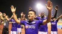 CLB Hà Nội vô địch V.League 2019: Thắng trong nhạt nhòa