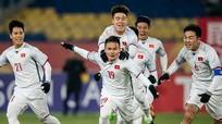 U23 châu Á 2020: Liệu U23 Việt Nam có tái lập thành tích?