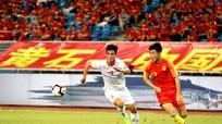 Lùi lịch bốc thăm chia bảng môn bóng đá nam SEA Games 30