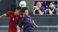 Ai sẽ đánh bại ông Park? Tuyển futsal Việt Nam khởi đầu như mơ tại giải Đông Nam Á