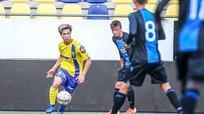 Công Phượng bị chê tơi tả ở Bỉ; Việt Nam gặp Thái Lan ở bán kết Futsal vô địch Đông Nam Á