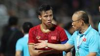 Thầy Park đi tìm Phan Văn Đức mới? Quế Ngọc Hải 'sáng cửa' dự SEA Games