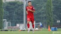 Một năm đáng quên của Phạm Xuân Mạnh trong màu áo các đội tuyển quốc gia?