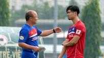 Thầy Park ban lệnh 'đặc biệt' trước trận UAE, Thái Lan; Giải mã bí mật của Công Phượng