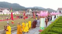 Hàng nghìn phật tử về Đại lễ Phật Hoàng Trần Nhân Tông nhập niết bàn