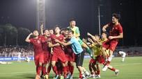 Những điểm nhấn trong chiến thắng nghẹt thở của U22 Việt Nam trước Indonesia