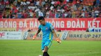 3 cầu thủ từng khoác áo SLNA đầu quân cho Than Quảng Ninh